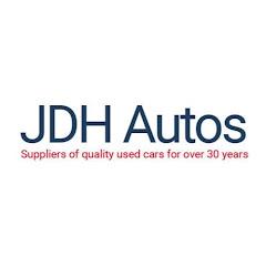 JDH Autos Ltd