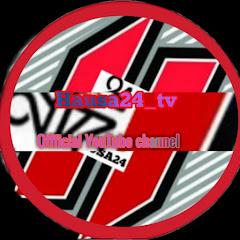 Hausa24 Tv