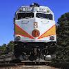 Grand Canyon Railway & Hotel