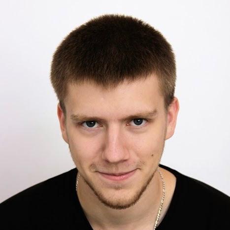 Александр Солдатов