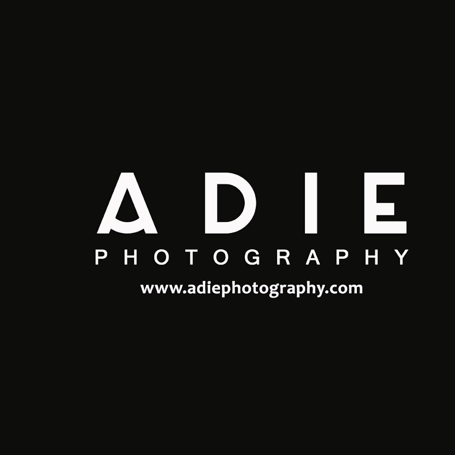 Adie Photography - YouTube