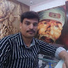 Ashishkumar Swain