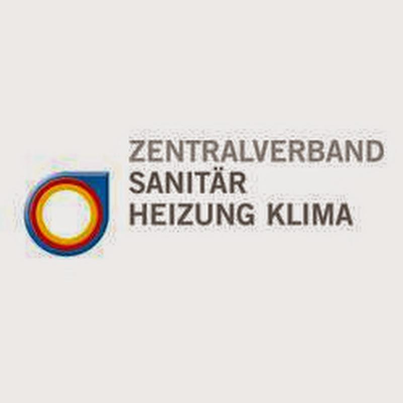 Zentralverband Sanitär Heizung Klima