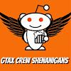 GTAX Crew Shenanigans
