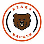 Bears Backer