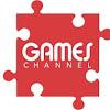 Clarenz Games channel