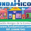 Fundamicom Zulay y Pedro Arraiz