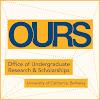 Office of Undergraduate Research & Scholarships, UC Berkeley