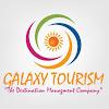 Galaxy Tourism Pvt Ltd