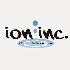 ion inc.(イオンインク)