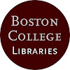 Boston College Libraries
