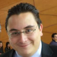 Luis Humberto Anaya Velarde