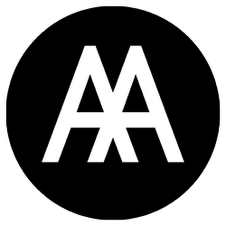 Aa school of architecture youtube for S architecture logo