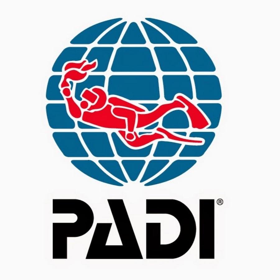 「PADI」の画像検索結果