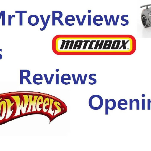 MrToyReviews