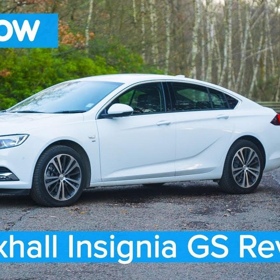 Vauxhall Astra Elite Nav Estate Sports Tourer: Opel Insignia
