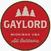 Gaylord Michigan
