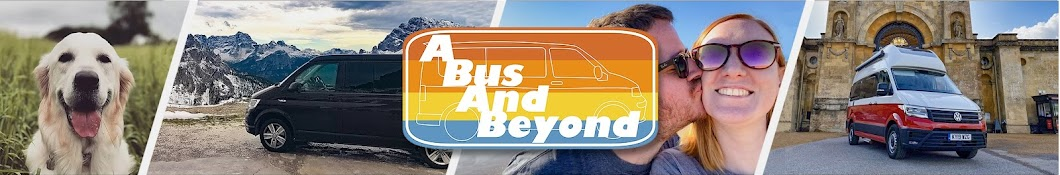 A Bus And Beyond Banner