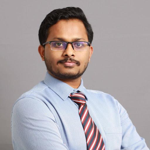 Ashwin Varghese