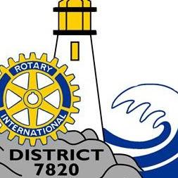 RotaryDistrict7820