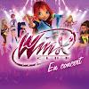 Winx Club En Concert