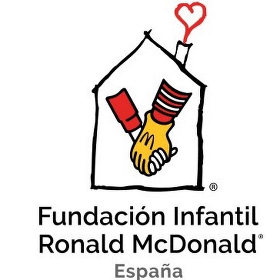 Fundaci n infantil ronald mcdonald espa a youtube - Casa ronald mcdonald valencia ...