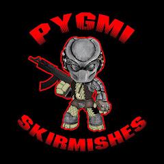 Pygmi Skirmishes