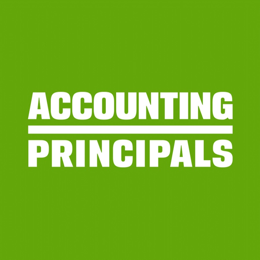 Accounting: Accounting Principals