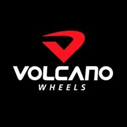 VolcanoWheels
