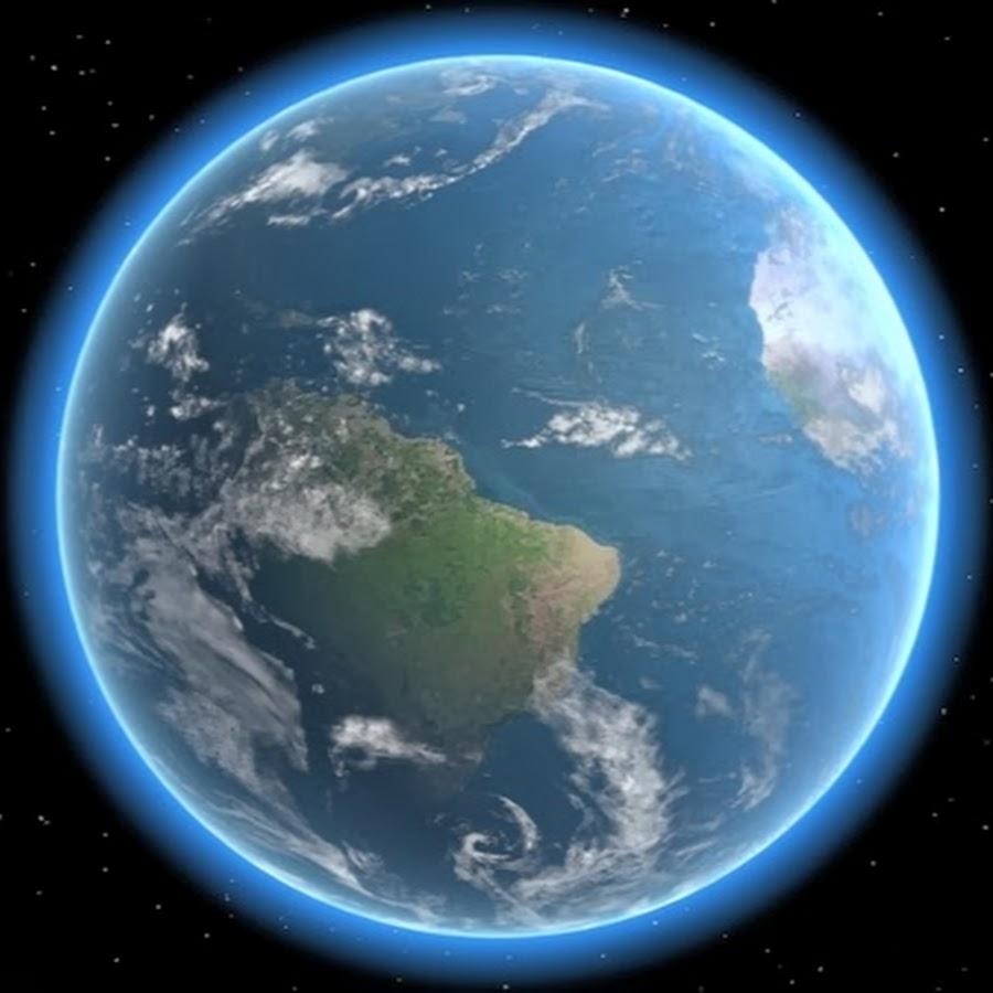 O Planeta Terra - YouTube