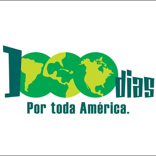 1000 dias por toda América