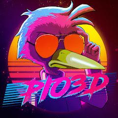 ThePio3D