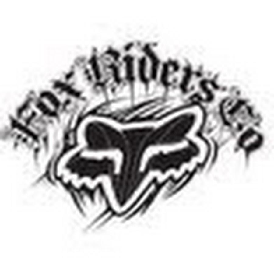 100 fox motocross logo fox racing logo by robert93nww on