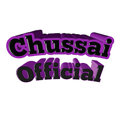 Cover Profil Chussai Official