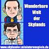 Wunderbare Welt der Skylands