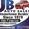 J B Auto Sales