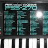 PSS-270 Casio-Core Music.