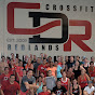 CrossFit CDR