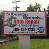 Suburban Wrench
