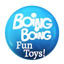 Boing Boing Fun Toys!