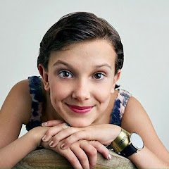 Millie Bobby Brown Central