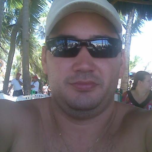 Marlon Sillas