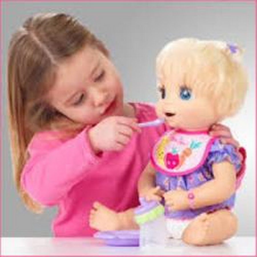 Where To Buy Clothes For Baby Alive Doll
