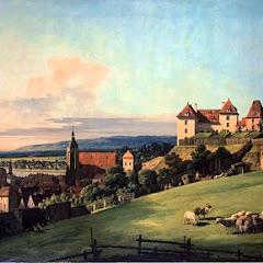 Franz Xaver Richter - Topic