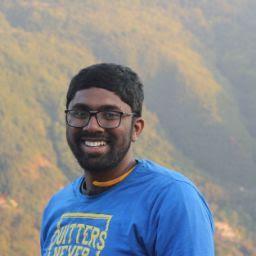 Venkat Nirmal Gavarraju