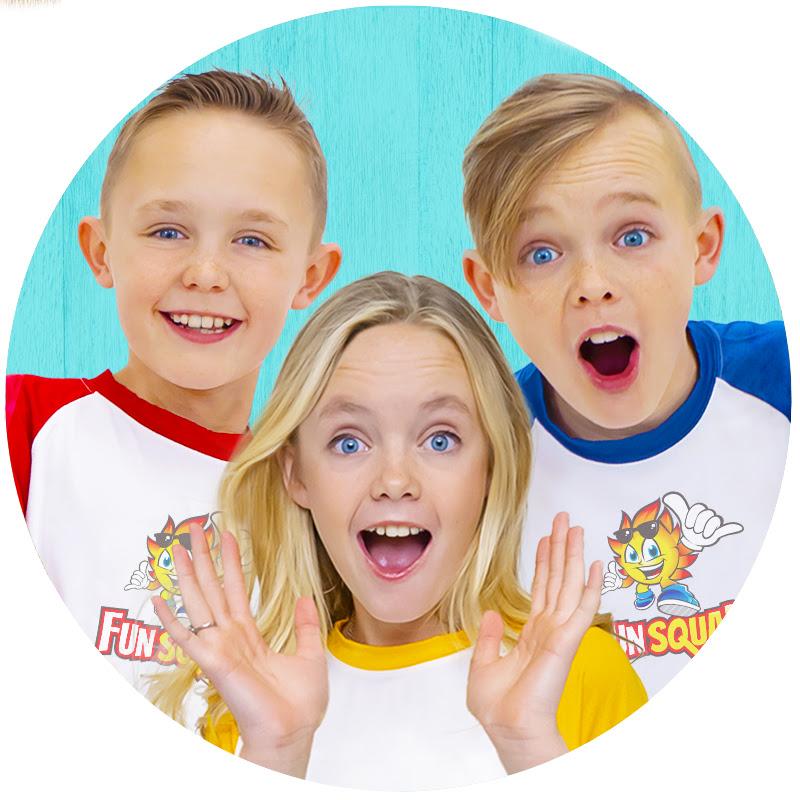 Kids Fun TV