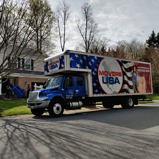 Movers USA Inc.