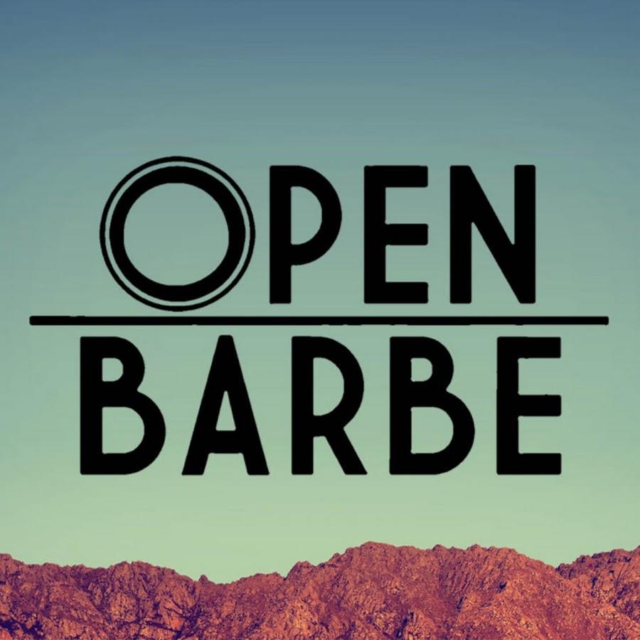 open barbe youtube