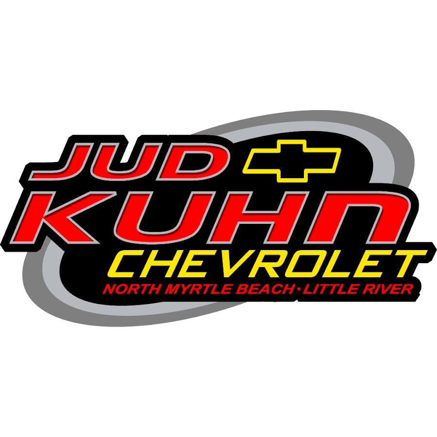 Jud Kuhn Chevrolet North Myrtle Beach