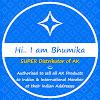 Bhumika - Versatile Consultant - Oriflame Manager